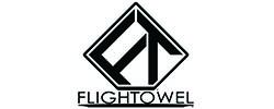 flight towel-250x100
